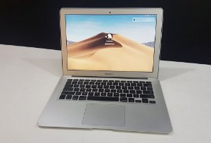 Apple Macbook Air 13 I5 1.8ghz 4gb Ram 128gb Ssd 2012 Seminovo
