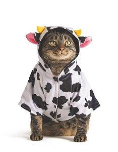 Fantasia de Vaca | Para Gatos
