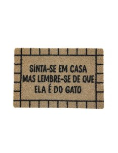 Capacho | Casa do Gato