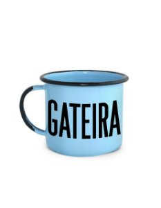 Caneca | Gateira