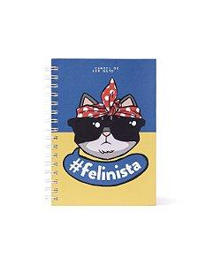 Caderno Felinista