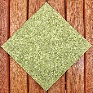Guardanapo Algodão Verde Esfumaçado