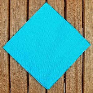 Guardanapo Algodão Azul