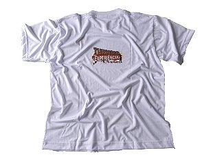 Camiseta Turismo de Experiência - Eu pratico