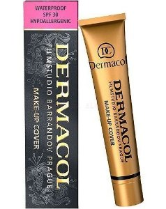 Base/Corretivo Dermacol Make up Cover - 30g