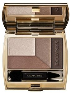 Quarteto de Sombras Missha Signature Velvet Art Shadow Cor: Brow Combination