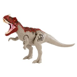 Dinossauro Ceratosaurus - Dino Escape - Jurassic World - Mattel