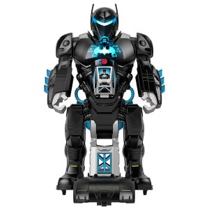 Imaginext Batman Bat-Tech Batbot - Fisher-Price