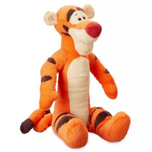 Pelúcia Tigrão Disney Médio