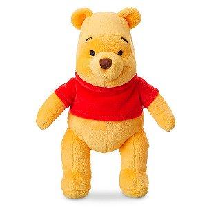 Pelúcia Ursinho Pooh Disney Pequeno