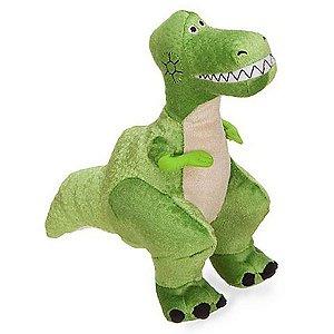 Pelúcia Rex Toy Story Disney Pequeno