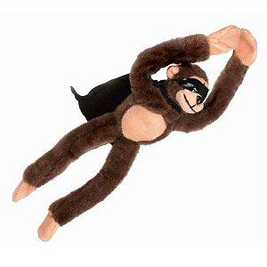 Estilingue Macaco Com Som