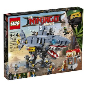 Lego Ninjago the Movie 70656 Garmadon