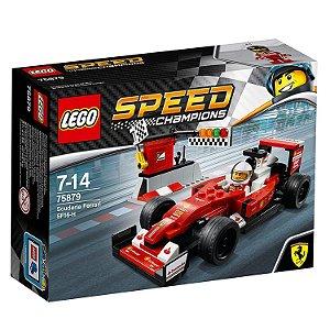 Lego Speed Champions Scuderia Ferrari 75879