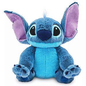 Pelúcia Stitch Disney Médio