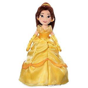 Pelúcia Princesa Bela Disney