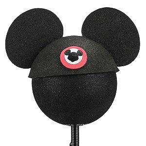 Enfeite para Antena Disney Mickey de Chapéu