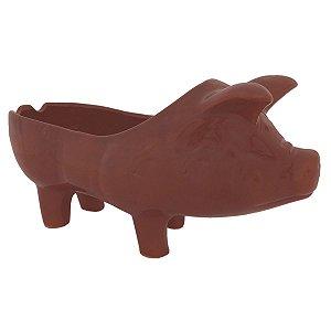 Porco Farofa de Barro Grande