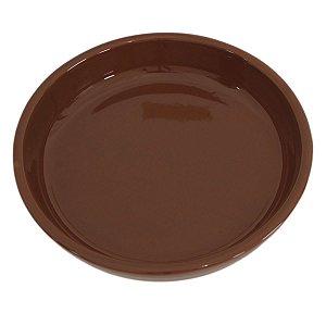 Prato de Barro 30 cm
