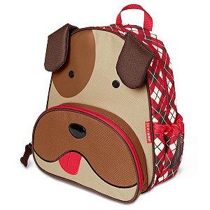 Mochila Skip Hop Zoo Bulldog