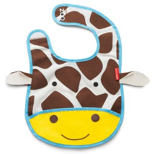 Babador Skip Hop Zoo Girafa