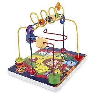 Aramado Turma da Tyta Brinquedo Educativo Pedagógico Carlu