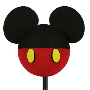 Enfeite para Antena Disney Mickey de Calça