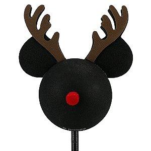 Enfeite para Antena Disney Mickey Rena