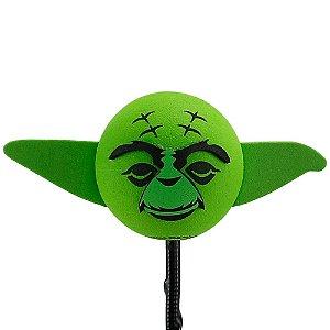 Enfeite para Antena Mestre Yoda