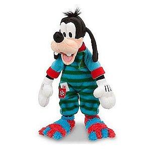 Pelúcia Pateta de Pijama Original Disney