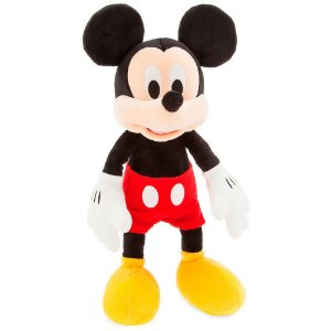 Pelúcia Mickey Disney Médio