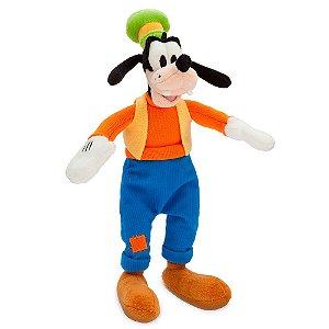 Pelúcia Pateta Disney Pequeno