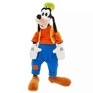 Pelúcia Pateta Disney Médio