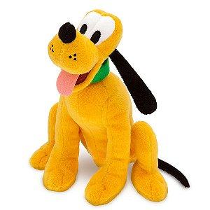 Pelúcia Pluto Disney Pequeno