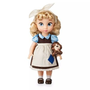 Boneca Princesa Cinderela Disney Animators