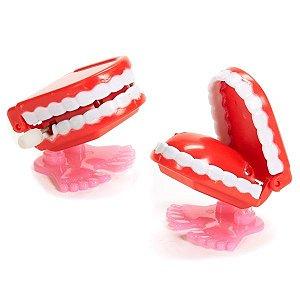 Dente de Corda Dentadura