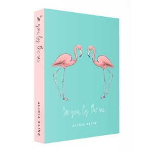 Livro decorativo See You By The Sea
