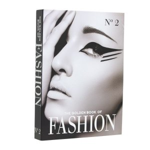 Livro decorativo Fashion Vol. 2