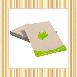 Folhas Papel Timbrado 4x0