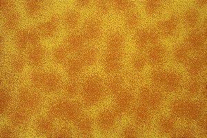 Tecido para Patchwork Textura Poeira Mostarda (0,50m x 1,50m)