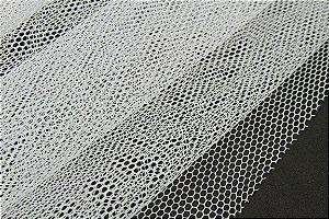 Tela Volley Branca (0,50m x 1,50m)