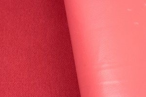 Nylon 600 Vermelho (0,50m x 1,40m)