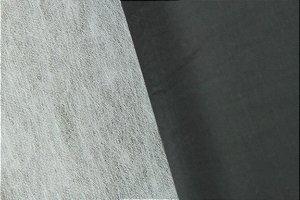 Nylon Dublado Preto (0,50m x 1,40m)