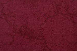Tecido para Patchwork Textura Mármore Vinho (0,50m x 1,40m)