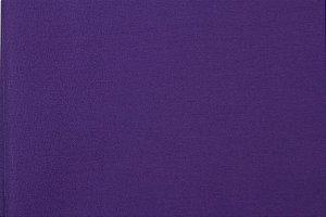 Tecido para Patchwork Liso Roxo (0,50m x 1,40m)