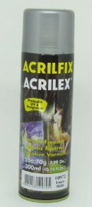 Verniz Spray Acrilfix Fosco 300ml Acrilex