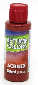 Betume Colors 60ml Peroba Acrilex