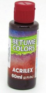Betume Colors 60ml Black Grape Acrilex