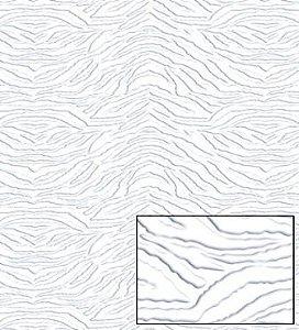 Papel Textura Zebra Litoarte