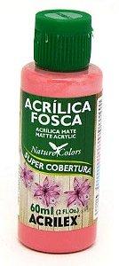 Tinta Acrilica Fosca 60ml Rosa Antigo Acrilex